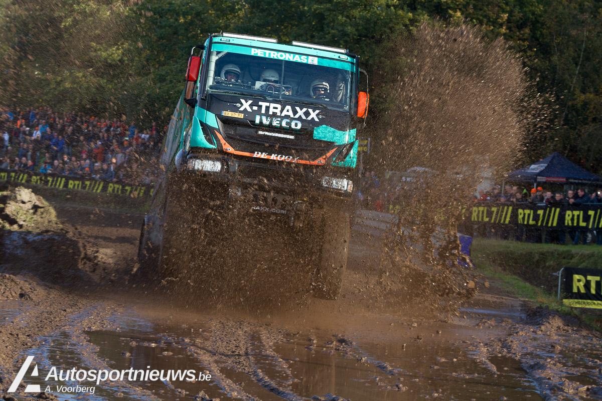 RTL GP Dakar Preproloog Eurocircuit 2016 – A. Voorberg