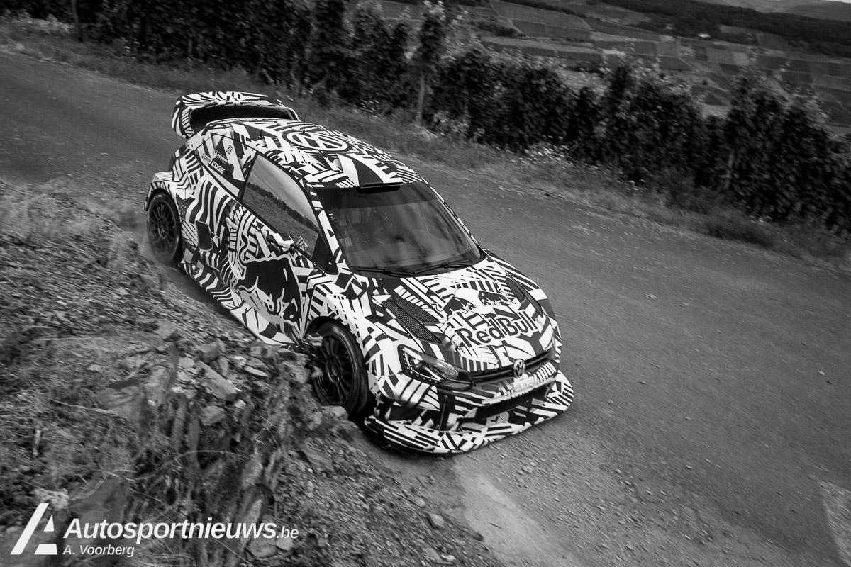 Album: VW test 2017 Polo in Trittenheim en Veldenz (D) Augustus 2016 – A. Voorberg