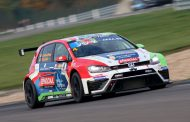 Maxime Potty wint de Golf GTI TCR Trophy 2016, Romain de Leval is TCR Benelux Junior kampioen