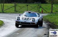 Asaf Rallye Salamandre 2017 ontvangt opnieuw het Britse R.A.C. Historic Rally Kampioenschap