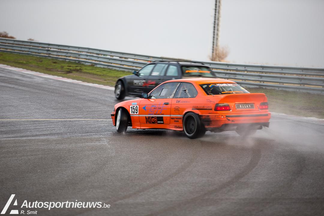 Album: Driving Fun Driftcursus – Zandvoort 18 december – R. Smit