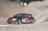 Twee zeges voor Belgian Audi Club Team WRT