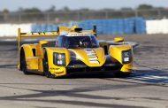 Racing Team Nederland mag terugkijken op een succesvolle vijfdaagse test in Amerika.