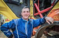 Van Werven stuurt Rainbow-truck langs de problemen