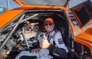 Keelontsteking of niet, Dollevoet wil Dakar dit keer wél uitrijden