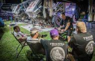 Toptrucks dakar: Dakar achter de schermen!