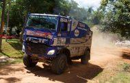 Van Velsen Rally sport: De eerste wedstrijd etappe zit er op en Aad is heel tevreden.