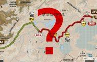 Riwald Dakar Team: Aangepaste route voor maandag 9 januari