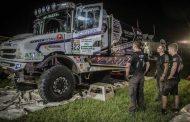 Toptrucks Dakar: Update over de problemen met de Truck
