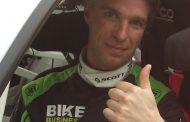 Johan Huygens met FSA Racing Team en EMG Motorsport naar Belcar