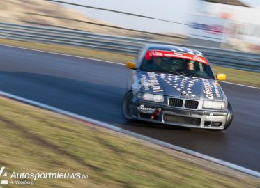 Driving Fun Driftcursus – Zandvoort  22 januari – A. Voorberg