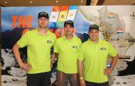 Team Tilburgs Truck parts: Frank Tilburgs gaat er een tandje bijzetten in Dakar Rally
