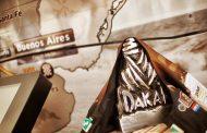 Riwald Dakar: JAAAAAA!!!!! Ze zijn gefinisht!