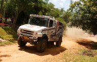 Dakarspeed: Etappe 2: Resistencia - San Miguel de Tucuman
