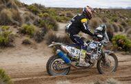 Robert van Pelt terug hoogst geklasseerde Nederlander in Dakar Rally