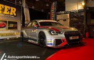 Bas Koeten Racing met twee Audi RS 3 TCR auto's in TCR Benelux