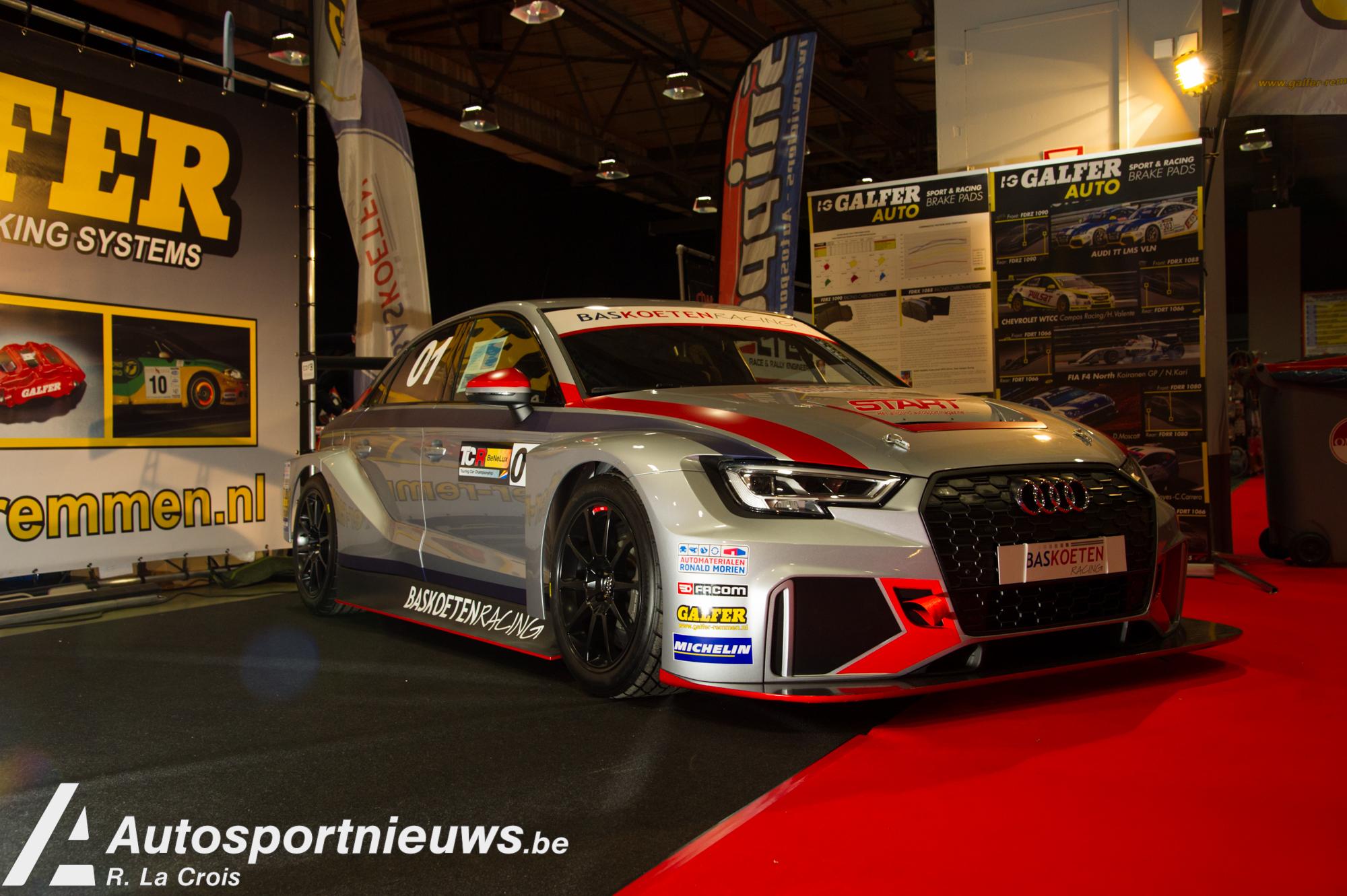 Album: Racing Expo Leeuwarden – R. la Crois