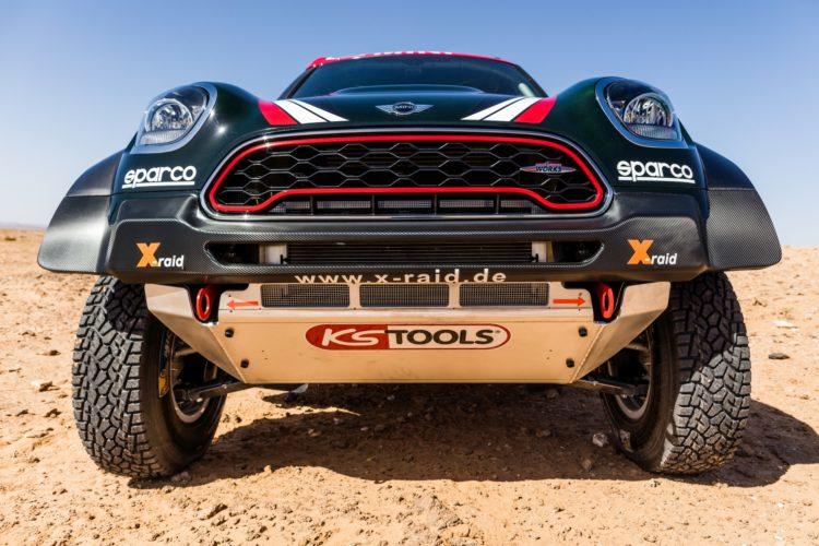 Voorbeschouwing Dakar 2017 - Deel 2