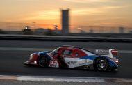 Overwinningen Optimum Motorsport en Graff Racing op tweede dag Hankook 3x3H DUBAI