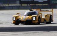 Racing Team Nederland test woensdag en donderdag verder in Frankrijk