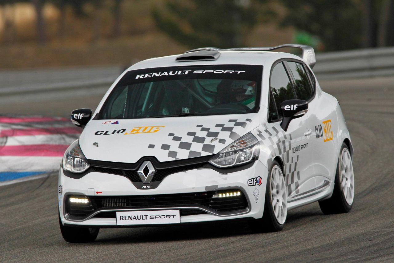 Bas Koeten Racing naast TCR Benelux ook in Clio Cup Benelux