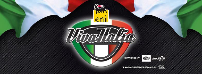 Zondag 9 april: Eni Viva Italia powered by Checkstar op het TT Circuit Assen