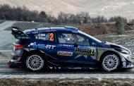 WRC 2017 Monte Carlo: Ogier pakt de leiding na etappe 2