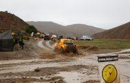 Bastion hotels dakar team: etappe 6: Oruro > La Paz - CANCELLED