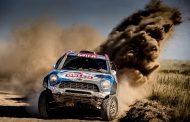 Dakar 2017 etappe 4: Bolivia - Boulevard van gebroken dromen