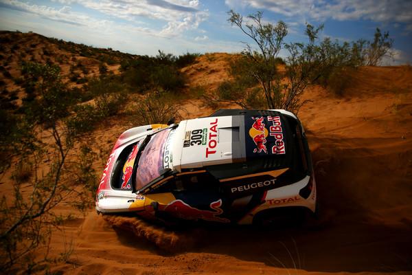 Dakar 2017 etappe 11: vrijdag de 13e