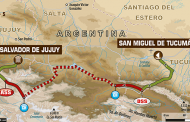 Bastion hotels dakar team: Etappe 3: San Miguel de Tucumán > San Salvador de Jujuy