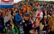 Sport Stadion komende jaren de Travel Partner van Max Verstappen