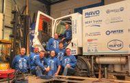 Arco Rallysport gaat naar Marokko