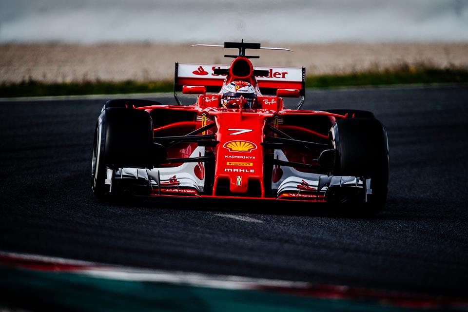 F1 testdag 2: Wat weten we tot op heden?