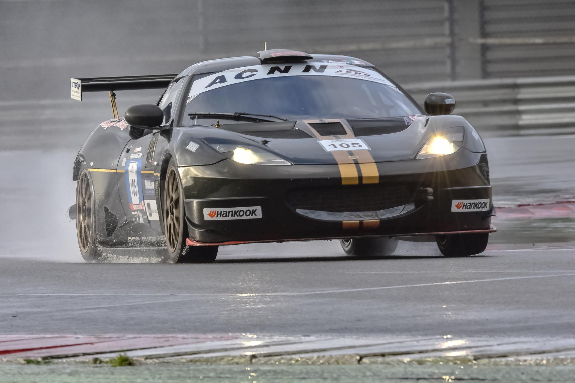 Topcoureur Cor Euser opnieuw favoriet
