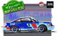 Porsche 911 BMA - Neuville-Gilsoul