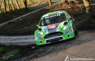Renties in de Rally van Haspengouw