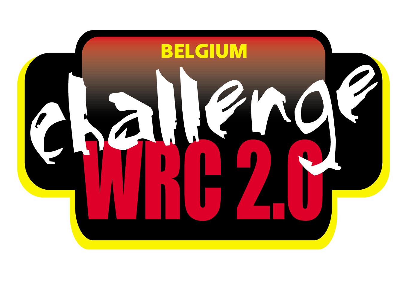 Rallychallenge.be online