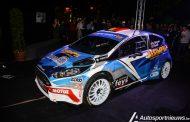 7 BRC wedstrijden voor PJ Maeyaert met nieuwe Fiesta R5