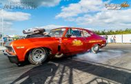 12 t/m14 mei: Quartermile Days of Thunder en All American Cars op Airfield Drachten