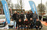 206 Rally Cup debuteert tijdens Zuiderzeeshortrally