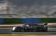 Eric De Doncker en Motorsport 98  in de Michelin Le Mans Cup met een Ligier JS P3!