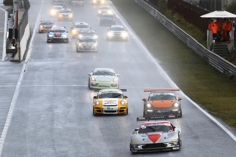 Winter Endurance Kampioenschap maakt zich op voor spannende finale