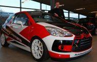 Roald Leemans debuteert met DS3 R3T in Zuiderzeerally