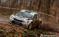 Album: Spa Rally - V.Lannoo
