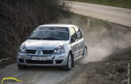 Wedstrijdverslag Clio 2 Rally Challenge Rallye des Ardennes