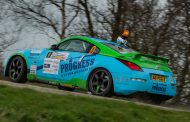 VDZ Racing start Nederlands rallyseizoen met enerverende rally