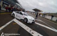 BMW M4 ingezet door JR Motorsport voor Schouten-Sluys in Supercar Challenge