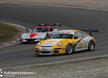 WEK – Final 4 – Circuit Park Zandvoort – by J. van Kessel