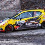 Rally van Haspengouw 2017